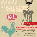 Gaillac balades oenologiques (c) Gaillac visit