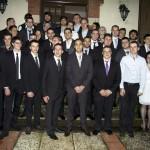 Gala de l'Institut supérieur de Promotion Industrielle, samedi 6 avril 2013