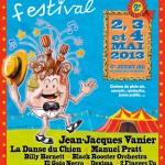 Festival Jours de Fêtes 2013