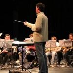 L'orchestre d'harmonie junior du Tarn (c) Fédération musicale du Tarn