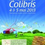 Lagarrigue Les rencontres des Colibris (c) Mesclavie / Colibris de l'Autan