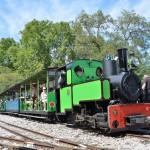 Petit Train Touristique du Tarn, Saint-Lieux-Lès-Lavaur / © CFTT