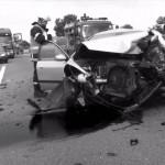Tant qu'il y aura des morts, il faudra agir pour une route plus sûre - Sécurité Routière / © Ministère de l'Intérieur