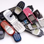 Téléphones portables / © Aleksey Bakaleev