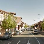 Avenue Albert Thomas, Albi / © Google Street View