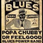 Carmaux Printemps du Blues (c) Rocktime