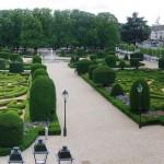Castres, jardin de l'éveché / © CPIE des Pays Tarnais
