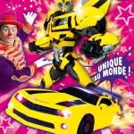 Cirque Médrano - Transformers (c)