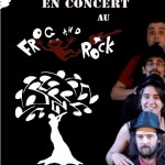 Concert La Palabre (c) Le Frog and Rock
