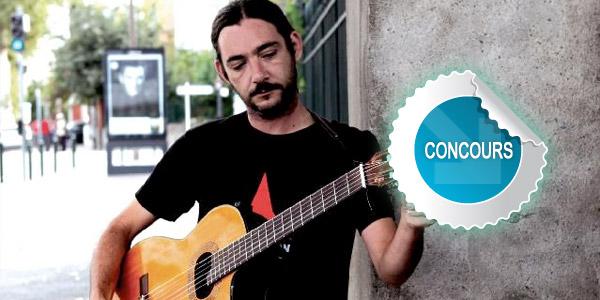Gagnez des places pour le concert d'El Comunero à Castres - Concours DTT