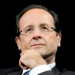 François Hollande / cc Jean-Marc Ayrault - Wikipédia