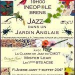 Jazz dans un jardin anglais (c)