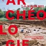 Journées nationales de l'archéologie 2013
