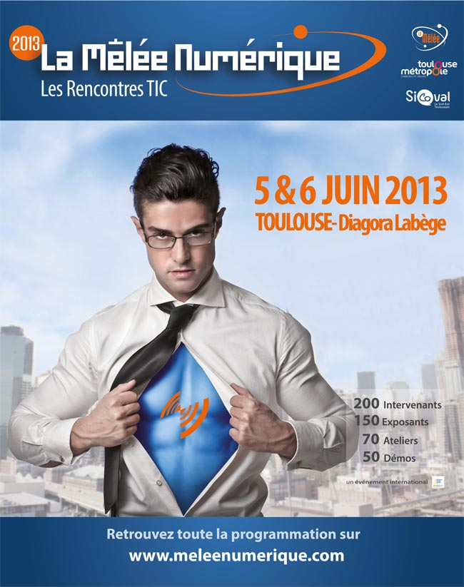 speed dating toulouse 2013