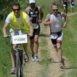 Le Garric 2ème triathlon albigeois (c)