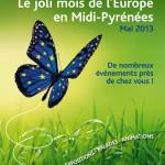 Le joli mois de l'Europe 2013