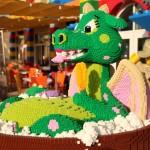 Legoland Hotel - Carlsbad, Californie / © Alice Yoo - My Modern Met