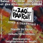 LiberTarn 2013 - Salon du livre libertaire (c) Club du Livre Libertaire