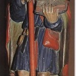 Mazamet Retrouver saint Jacques dans le Tarn (c) Maison des Mémoires de Mazamet