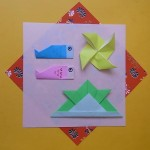Origami (c) ((Parenthèses, Atelier Tokiko