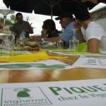 Pique-nique chez le Vigneron Independant® 2013, édition 2012 / © Syndicat des Vignerons Indépendants du Tarn