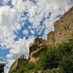 Chateau de penne (c) SARL La Plume et le Roc - Château de Penne