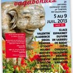 Expos vagabondes 2013 (c) Places en Fête