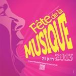Fête de la musique 2013 / © Lp digital