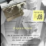 Graulhet Exposition Brasserie des Vignes (c) Brasserie de Vignes