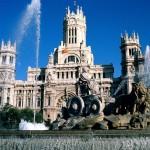 Plaza de Cibeles (Madrid) (c)