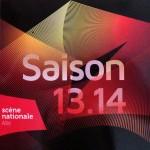 Saison culturelle 2013/2014, Scène Nationale d'Albi