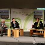 Cap sur l'économie circulaire, 4ème édition des Tables Rondes de Tarn & Dadou à Gaillac / © François Darnez – Les petits lézards