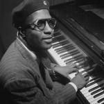 Thelonious Monk (c) cc William P. Gottlieb - Wikiédia