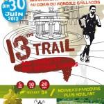 Trail des Vignes et des coteaux lislois 2013 (c)