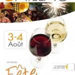 35ème Fête des Vins de Gaillac (c)
