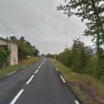RD112 Castres - Lavaur / © Google Street View