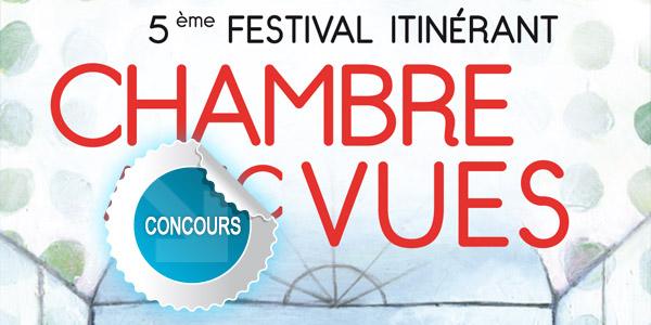 Gagnez des places pour le concert ciné-concert avec Pierre Mancinelli au Festival Chambre avec Vues de Rabastens - Concours DTT