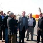 Gaillac : la ZIR du Mas de Rest accueille 3 nouvelles sociétés / © Ted