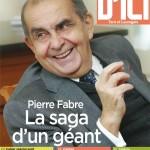 Journal d'Ici # 479, Hommage à Pierre Fabre / © DR