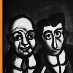 Le Miserere, exposition Georges Rouault (c)