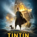 Les aventures de Tintin (c) Steven Spielberg