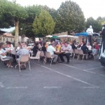 Marché de producteur locaux à Cadalen (c) Mairie de Cadalen / Chambre d'agriculture