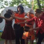 Rues d'été, festival des Arts de la Rue à Graulhet (Tarn) / © DR