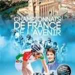 Championnats de France de l'avenir 2013