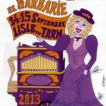 Festival d'orgues de Barbarie 2013 (c)