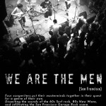 We are the men (c) WATM