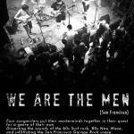We are the men (c) WATM