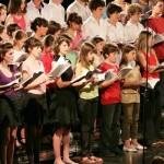 Le Garric concert chant choral (c) Conservatoire