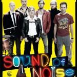 The sound of noise (c) Ola Simonsson