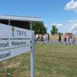 Trifyl, l'éco-circuit / © Trifyl